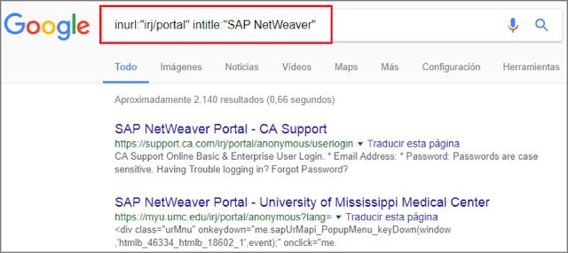 descubrir la infraestructura interna de sap con metasploit - Descubrir la infraestructura interna de SAP con Metasploit