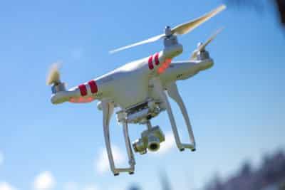 DJI pagará hasta 30.000 dólares por encontrar bugs en sus drones