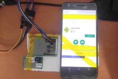 Las pantallas de reemplazo para móviles pueden contener componentes maliciosos