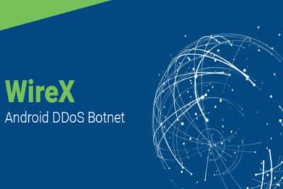 WireX, botnet para ataques DDoS con móviles Android infectados en 100 países