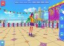 Patinadoras sobre ruedas - Baile sobre ruedas imagen 14 Thumbnail