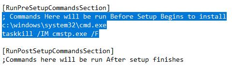 1505333493 629 y otro bypass mas para uac cmstp exe y el misterio del autoelevado en windows 10 - Y otro Bypass más para UAC: CMSTP.EXE y el misterio del autoelevado en Windows 10