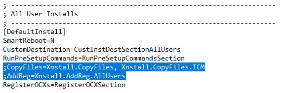 1505333493 863 y otro bypass mas para uac cmstp exe y el misterio del autoelevado en windows 10 - Y otro Bypass más para UAC: CMSTP.EXE y el misterio del autoelevado en Windows 10