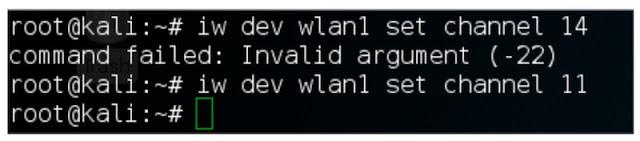 "Hacking Wi-Fi: Cómo funciona el ""Salto de Canal"" (Parte 1 de 2) Wireless, Wi-Fi, Raspberry Pi, Python, pentesting, Linux, kali, Hacking"