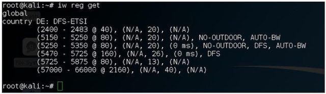 """1505723619 999 hacking wi fi como funciona el salto de canal parte 1 de 2 - Hacking Wi-Fi: Cómo funciona el """"Salto de Canal"""" (Parte 1 de 2)"""