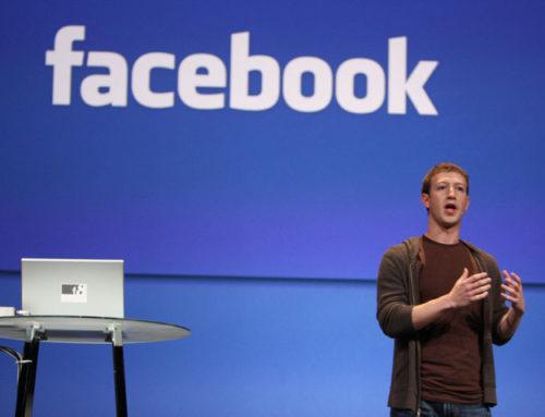 La Agencia Española de Protección de Datos multa a Facebook con 1,2 millones de euros