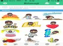 Bitmoji - Teclado de Avatar Emoji imagen 6 Thumbnail