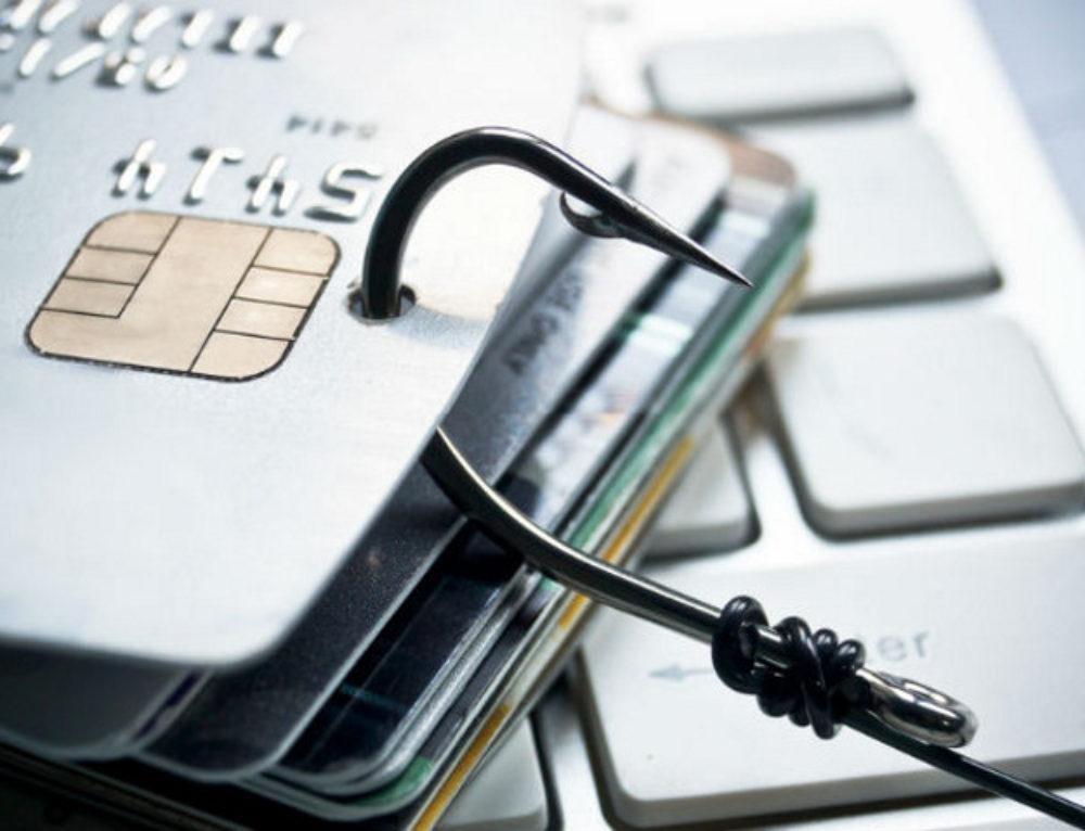 Cada mes aparecen 1,4 millones de sitios web falsos que realizan phishing