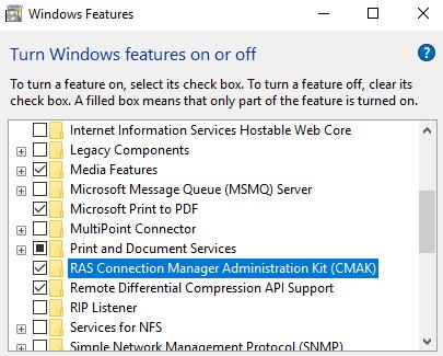 y otro bypass mas para uac cmstp exe y el misterio del autoelevado en windows 10 - Y otro Bypass más para UAC: CMSTP.EXE y el misterio del autoelevado en Windows 10