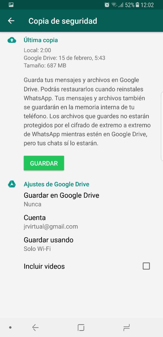 Cómo mejorar la seguridad y privacidad de Whatsapp WhatsApp, Seguridad, Privacidad
