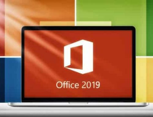 Descargar ISO de Office 2019