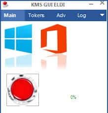 kmspico par Windows 10 y Office 2019