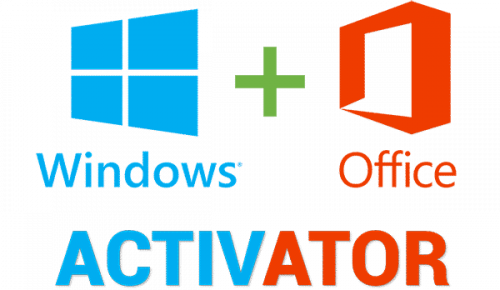 activador para Windows 10/7/8 y office