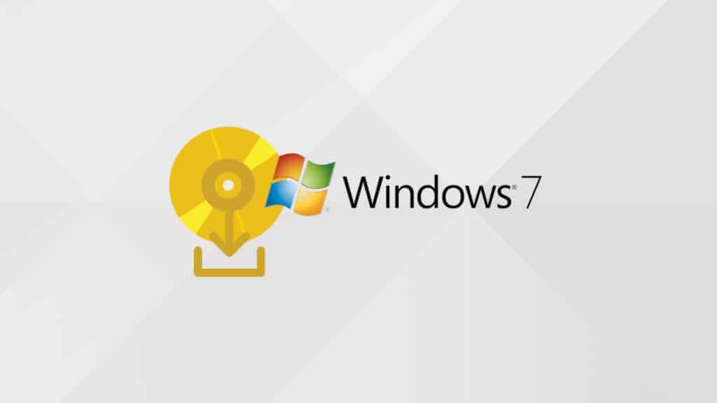 Descargar iso Windows 7