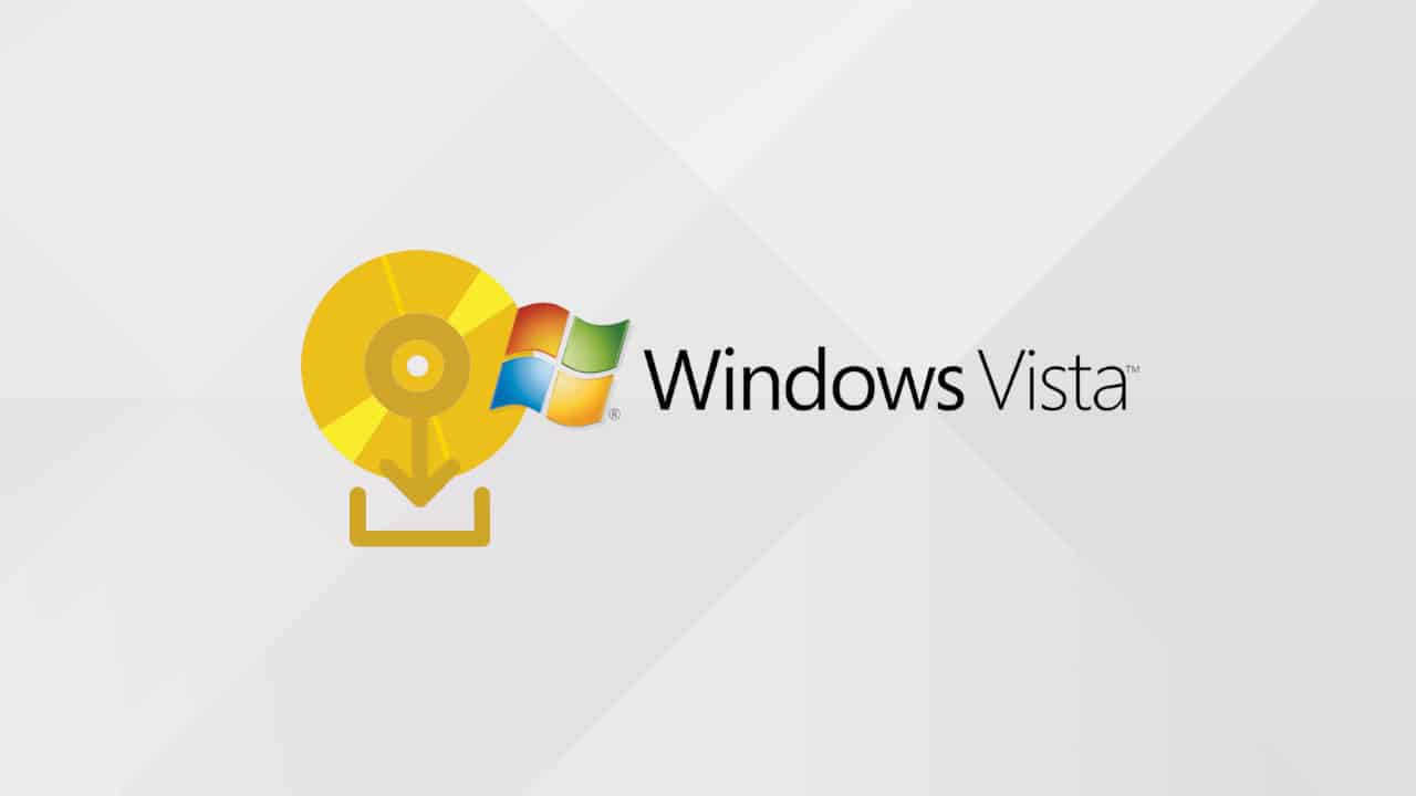 descargar iso windows vista