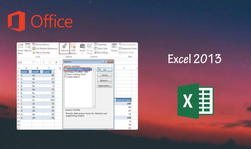 Descargar Excel 2013 32 y 64 Bits en espanol