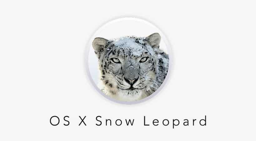 Descargar Mac OS X Snow Leopard ISO DMG
