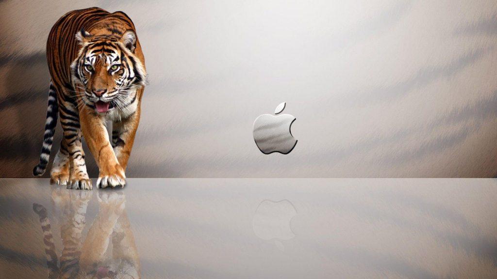 Descargar Mac OS X Tiger ISO DMG