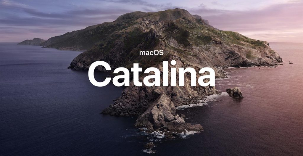 Descargar MacOS Catalina ISO DMG