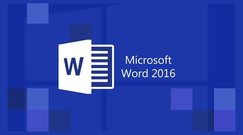 Descargar Word 2016 32 y 64 bits gratis