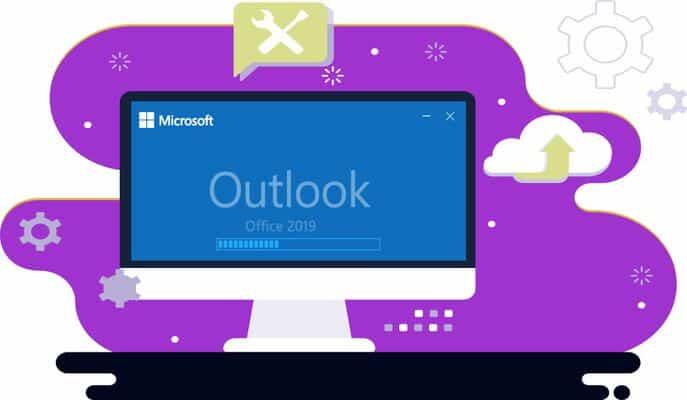 Descargar y instalar Outlook 2019