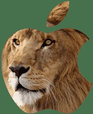 Mac OS X Lion ISO