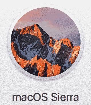 MacOS Sierra ISO