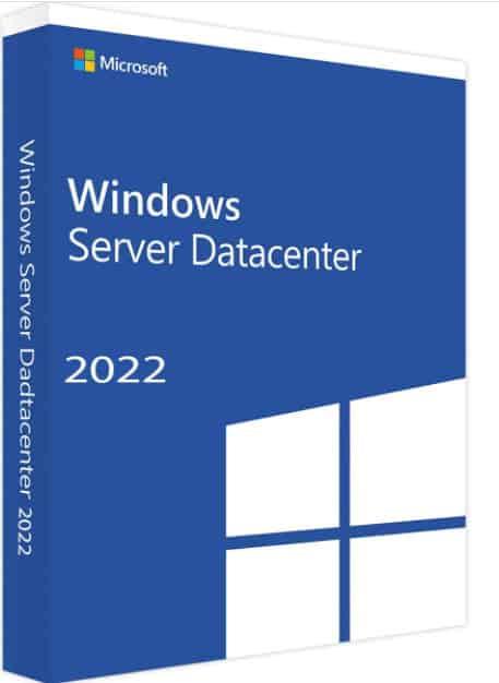 Windows Server 2022 ISO