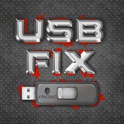 usbfix 2019 gratuit
