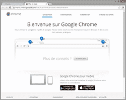 Google Chrome - 2017 - 2018