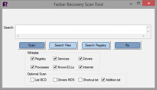 FRST 500x288 - FRST de Farbar (64bits)