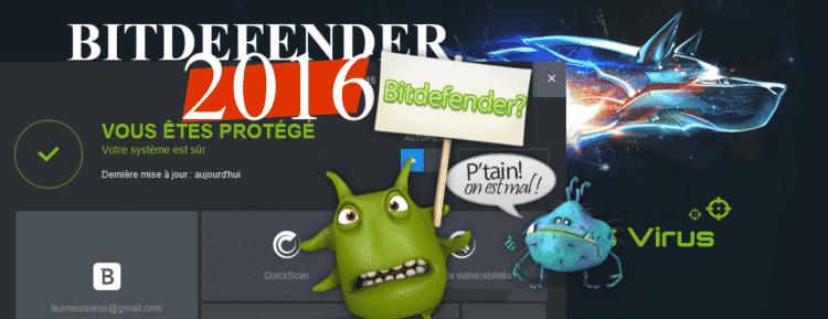 bitdefender 2016 social BG