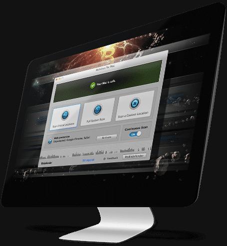 Bitdefender Macbook