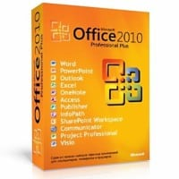 office 2010 pro plus 200x200 - Télécharger les ISO Windows 10 8 7 Vista XP