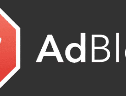 Soutenir SosVirus et désactiver Adblock