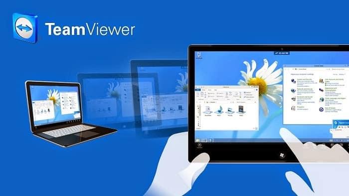TeamViewer 10
