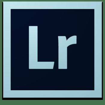 Adobe-Lightroom-Logo