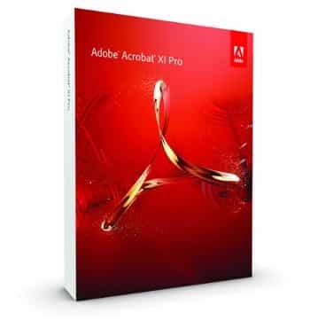 AdobeAcrobatXIPro