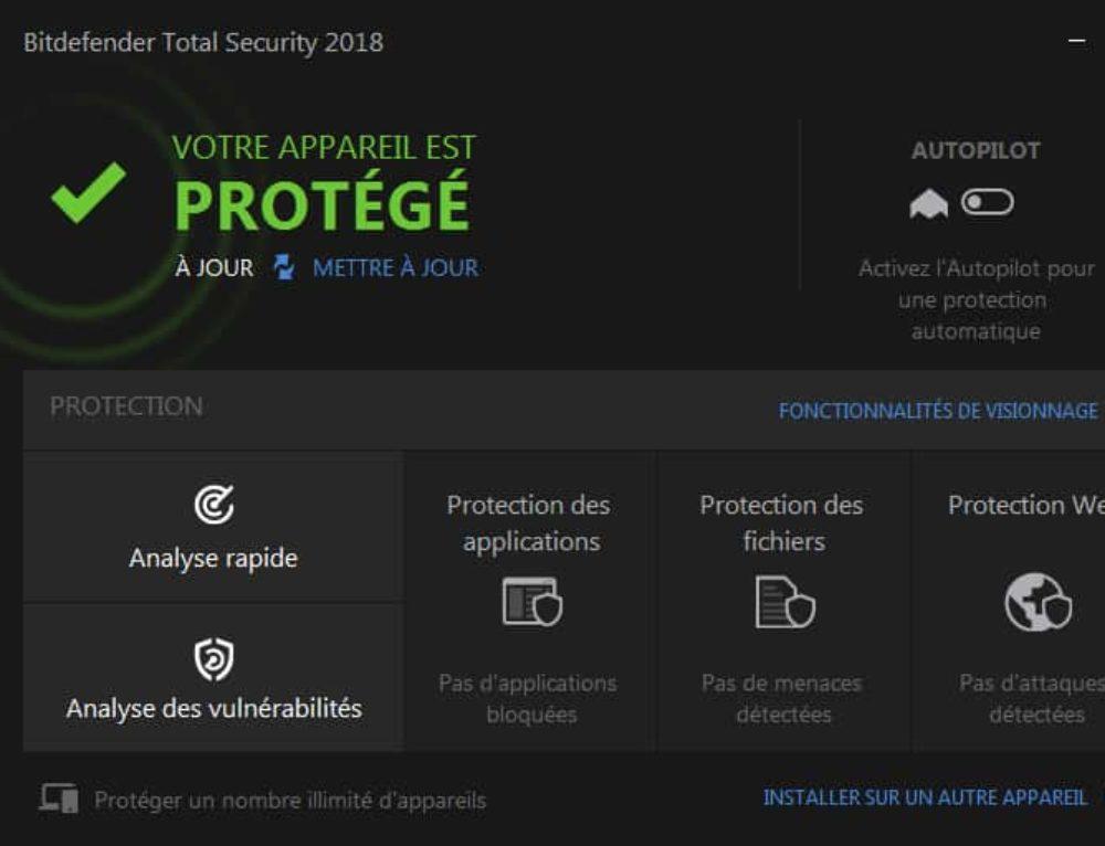 Avantages de l'installation d'antivirus pour votre PC ou votre ordinateur portable