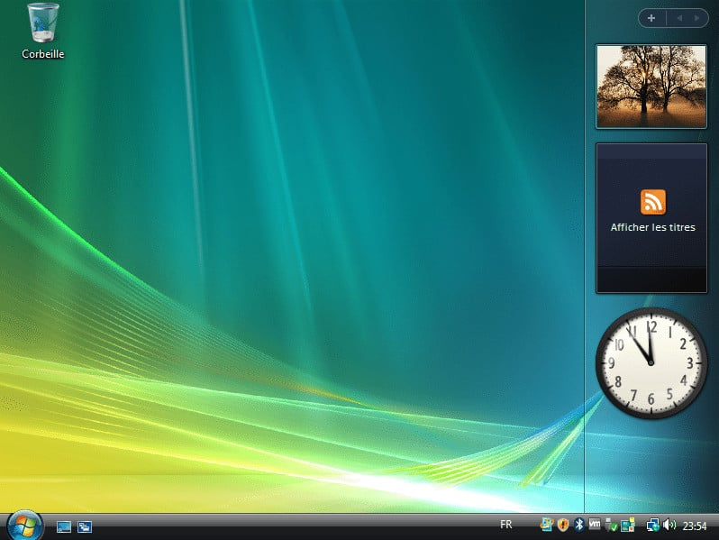 install vista 5 3 - Télécharger et Installer Windows Vista