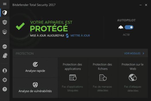 main-protection