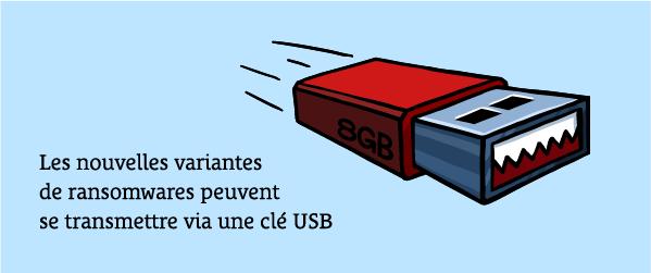 ransomware-05 Ransomwares, partie 2 : méthodes d'infection