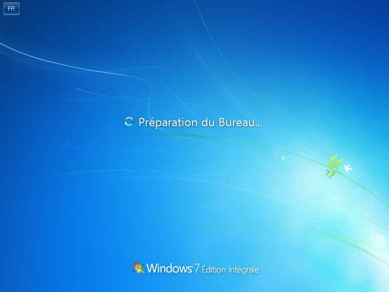 windows 7 install 7