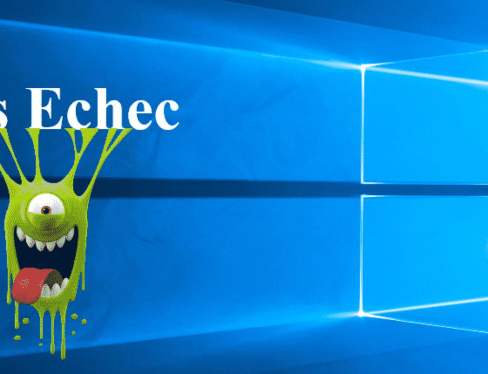 Comment démarrer en mode sans échec sous Windows 10
