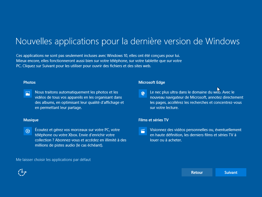 mise a niveau windows 10 992