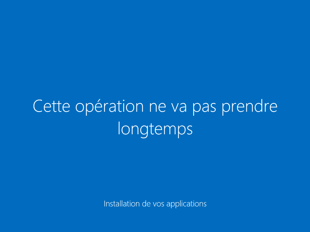 mise a niveau windows 10 993