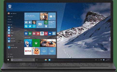 Media Creation Tool Windows 10 - 2017 - 2018