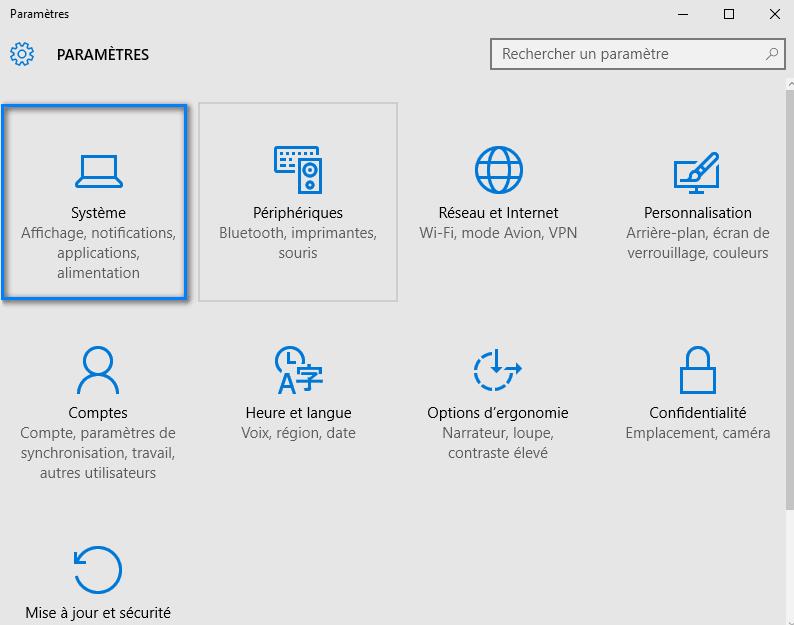 Modifier le navigateur par défaut Windows 10  Modifier le navigateur par défaut Windows 10  Modifier le navigateur par défaut Windows 10
