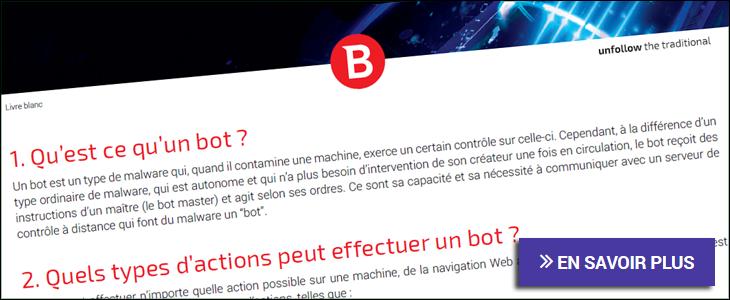 11 questions fréquentes sur les botnets