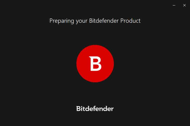 Bitdefender 2018 telechargement debut